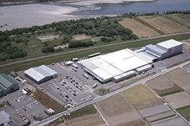 徳島貞光工場